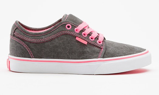 latest vans shoes for ladies
