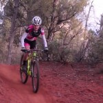 Shea Chavez & Her Dedication to Mountain Biking