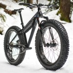 Rocky Mountain Bicycles Introduces the Blizzard!