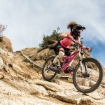 An Interview with Christine Eikmeier, Pro DH Racer