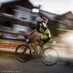 Fat Tire Crit Kicks Off Crankworx Whistler Competition for 2014