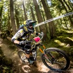 Graves and Ravanel Taste Victory After Epic Day of Enduro