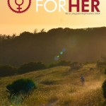 Mountain Bike for Her: Issue 2 – August/September 2014