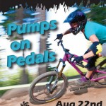 Northstar Pumps on Pedals with Mountain Bike for Her & Shine Riders Co!