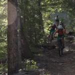 VIDEO: Tapping into the Unknown – Mountain Biking in Idaho