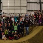 VIDEO: Burlington Bike Park Ladies Night