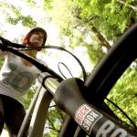 VIDEO: YT-Teamrider Angie Hohenwarter's GoPro Edit