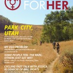 Mountain Bike for Her: Issue 4 – Dec/Jan 2015