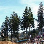 Canadian National Mountain Bike Team Finds Home in Victoria, BC