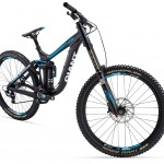 Giant Unveils All-New Glory Advanced 27.5 DH Bike