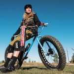 Pearl Izumi Releases the Fat Bike Bandolier