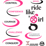 Ride Like A Girl 2015