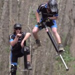 VIDEO: Cane Creek Cycling Components goes POGO