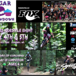 Sweetlines Returns to Seattle for 4th Annual Women's Mountain Bike Clinic & Comp