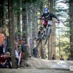 Crankworx Fox Air DH: Jill Kintner and Stevie Smith Take Top Spots