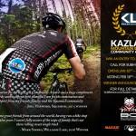 BC Bike Race Announces the 6th Annual Kazlaw Community Award Contest