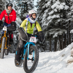 Lessons Learned While Winter Fat Bike Racing