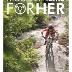 Pre-Order the Spring 2016 Edition of Mountain Bike for Her!