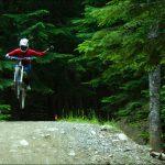 Crankworx Specialized Women's Trail Ride