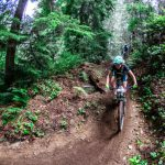 BC Bike Race 2016 Day­ 6 – Squamish Presented by Shima­no