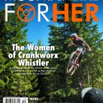 Mountain Bike for Her Magazine: Issue 12 – Oct-Dec 2016