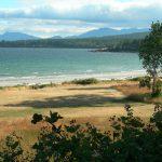Women's Adventure Weekend on Hornby Island Oct 14-16!
