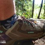 REVIEW: Point6 Merino Wool Socks